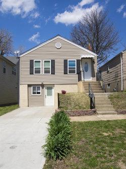 Photo of 7165 Lindenwood Place, St Louis, MO 63109-1116 (MLS # 18031322)