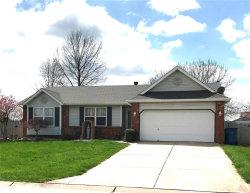 Photo of 104 Ridge Drive, Maryville, IL 62062-5681 (MLS # 18031427)