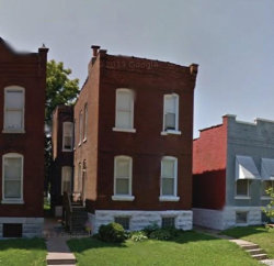 Photo of 3438 Dunnica Avenue, St Louis, MO 63118-4222 (MLS # 18031609)