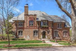 Photo of 833 Audubon Drive, Clayton, MO 63105-2963 (MLS # 18032198)