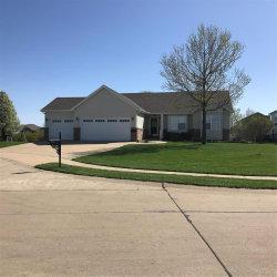 Photo of 120 Mcarthur Drive, Troy, IL 62294-3182 (MLS # 18034015)