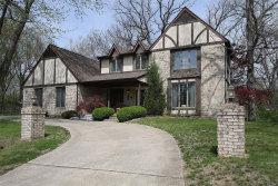 Photo of 6541 Oak Hill Manor, Glen Carbon, IL 62034-3264 (MLS # 18035009)