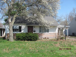 Photo of 283 South 13th Street, Wood River, IL 62095-2441 (MLS # 18035052)