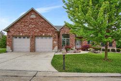 Photo of 6948 Drew Drive, Edwardsville, IL 62025 (MLS # 18035096)