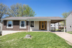 Photo of 3163 Meadowfield Drive, Arnold, MO 63010-3749 (MLS # 18036473)