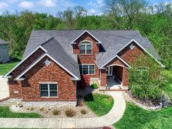 Photo of 6941 Drew Drive, Edwardsville, IL 62025-5394 (MLS # 18036646)