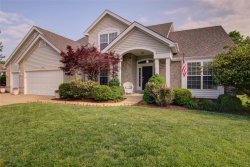 Photo of 1605 Broadsword Lane, Lake St Louis, MO 63367-2578 (MLS # 18036987)