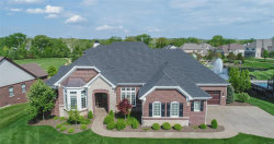 Photo of 404 Wythe House Court, Creve Coeur, MO 63141-8179 (MLS # 18037227)