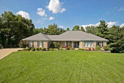 Photo of 11234 Pointe Court, Sunset Hills, MO 63127-1741 (MLS # 18037531)