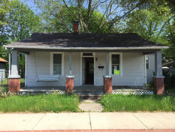 Photo of 107 North Hickory Street, Troy, IL 62294 (MLS # 18037623)