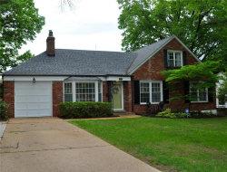 Photo of 520 Elizabeth Drive, Webster Groves, MO 63119 (MLS # 18038013)