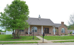 Photo of 1 Lake Terrace Court, Troy, IL 62294 (MLS # 18038301)