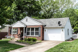 Photo of 1439 Lanvale Drive, Webster Groves, MO 63119-5203 (MLS # 18039278)