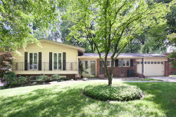 Photo of 556 Beauford Drive, St Louis, MO 63122-1414 (MLS # 18039461)
