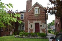 Photo of 7740 Cornell, University City, MO 63130-2801 (MLS # 18039915)