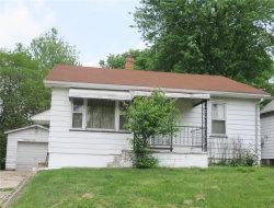 Photo of 329 Garesche Street, Collinsville, IL 62234 (MLS # 18039984)