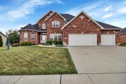Photo of 3336 Garvey Lane, Edwardsville, IL 62025-3221 (MLS # 18040904)