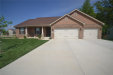 Photo of 4721 Rockledge Trail, Smithton, IL 62285 (MLS # 18040928)