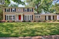 Photo of 13140 Greenbough Drive, St Louis, MO 63146-3622 (MLS # 18041224)