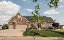 Photo of 319 Cherry Hills Meadows Drive, Grover, MO 63040-2118 (MLS # 18041459)