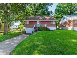 Photo of 8624 Belcrest Lane, St Louis, MO 63114-4427 (MLS # 18041521)