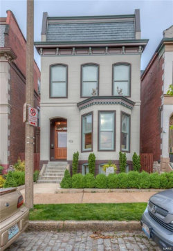 Photo of 1022 Mississippi Avenue, St Louis, MO 63104-2423 (MLS # 18041734)