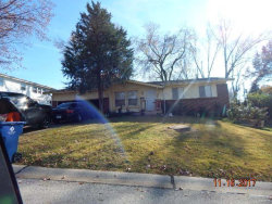 Photo of 2506 Linnell, St Louis, MO 63136-5843 (MLS # 18041747)