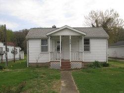 Photo of 608 Middle Street, Prairie Du Rocher, IL 62277-2134 (MLS # 18041884)