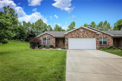 Photo of 1008 Notting Hill Court, Collinsville, IL 62234-6048 (MLS # 18042461)