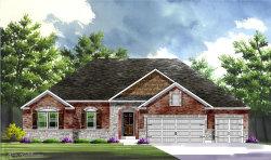 Photo of 0-NEW Build Indigo@Patriots Ridge, Cottleville, MO 63304 (MLS # 18042469)