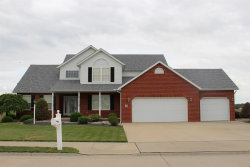 Photo of 125 Augusta Drive, Highland, IL 62249-2868 (MLS # 18042625)