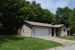 Photo of 7 Carriage Lane, Glen Carbon, IL 62034 (MLS # 18042797)