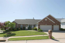 Photo of 115 Vantage Pointe Drive, St Peters, MO 63376-2280 (MLS # 18044700)