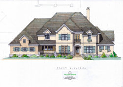 Photo of 2520 Oak Springs Lane, Town and Country, MO 63131-1114 (MLS # 18044728)