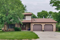 Photo of 103 Chapel Drive, Collinsville, IL 62234-4335 (MLS # 18044775)