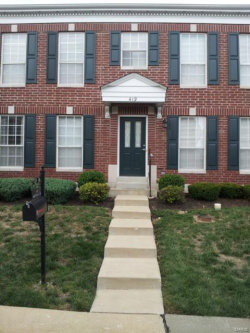 Photo of 419 Parkview Place Drive, Ellisville, MO 63021-4642 (MLS # 18044920)