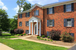 Photo of 341 West Pacific Avenue , Unit 11, Webster Groves, MO 63119 (MLS # 18045048)