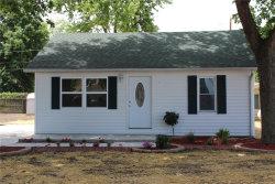 Photo of 1608 Ferguson Avenue, Granite City, IL 62040-2315 (MLS # 18045132)