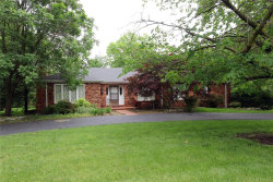 Photo of 11701 Fallbrook, Town and Country, MO 63131 (MLS # 18045295)