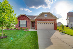 Photo of 5607 Coneflower Court, Wood River, IL 62095-2910 (MLS # 18045488)