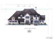 Photo of 13218 Lochenheath (lot 4) Court, Town and Country, MO 63131 (MLS # 18045574)