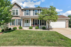 Photo of 448 Mission Bay Drive, Grover, MO 63040-1522 (MLS # 18045952)