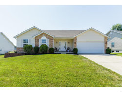 Photo of 1464 Wood Haven Drive, St Charles, MO 63304-5081 (MLS # 18045967)