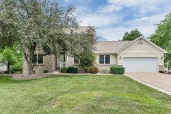 Photo of 5265 Roanoke Drive, Weldon Spring, MO 63304-7887 (MLS # 18045983)