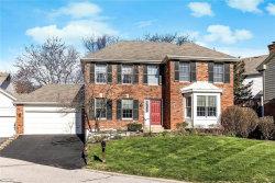 Photo of 1109 Webster Oaks Lane, Webster Groves, MO 63119-4661 (MLS # 18046027)