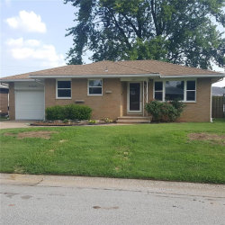 Photo of 224 Park Lane, Wood River, IL 62095-1352 (MLS # 18046458)