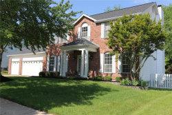 Photo of 625 Ridgewoods Manor Drive, Ellisville, MO 63038-2304 (MLS # 18046670)