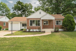 Photo of 1324 Pinetree Lane, Webster Groves, MO 63119-4718 (MLS # 18046744)