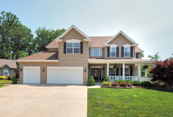Photo of 45 Hampton Park, Wentzville, MO 63385-5338 (MLS # 18047008)