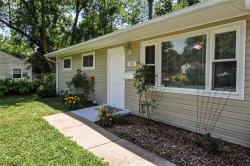 Photo of 115 Dornell Drive, Webster Groves, MO 63119-2333 (MLS # 18047024)